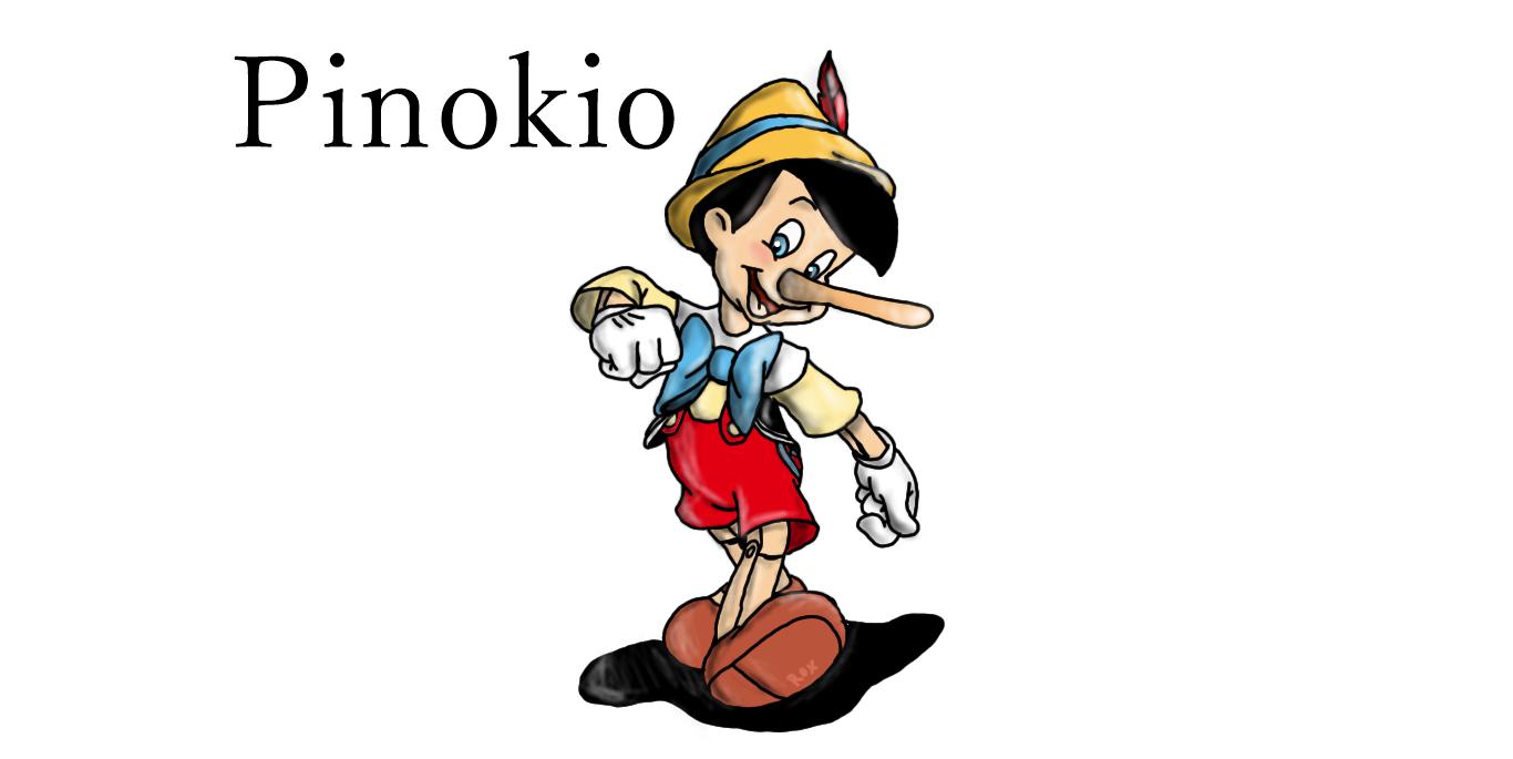 Didihiki Story Telling Pinokio Singkat Padat Dan Menarik