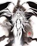 Vampirella wings