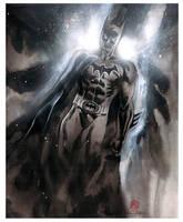 Batman-webrez by synthetikxs