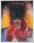 Batgirl Gorgeousity by synthetikxs