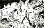 Wonder-woman-bondage-trouble by synthetikxs