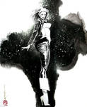 Monica.Rambeau Spectrum Captain Marvel by synthetikxs