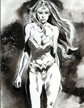 Wonder-woman-ready for trouble