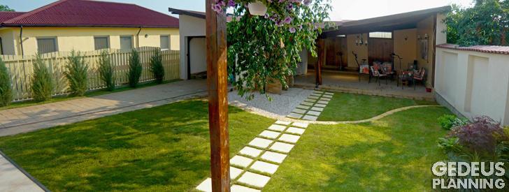 Garden design 01