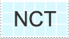 NCT stamp by Wigglypoodles