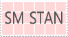 SM Stan stamp by Wigglypoodles