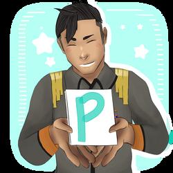 .:Voltron Positivity - Takashi - P!:.