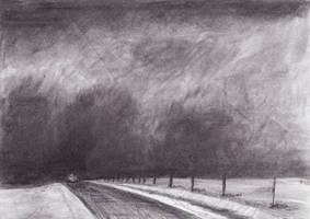 Dust Bowl by Dubrik