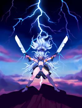 Storm Banshee