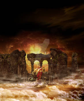 A Dance in the Temple of Fire