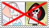 (Request) Anti Pearl x Grim stamp by nicegirl97