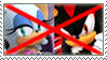 (Request) Anti Shadow x Rouge stamp by nicegirl97