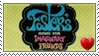 Foster's Mansion for Imaginary Friends fan stamp by nicegirl97
