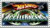 Hot Wheels AcceleRacers fan stamp by nicegirl97