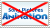 Anti- Sony Pictures Animation stamp by nicegirl97