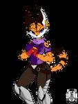 Miyu(StarFox 2)