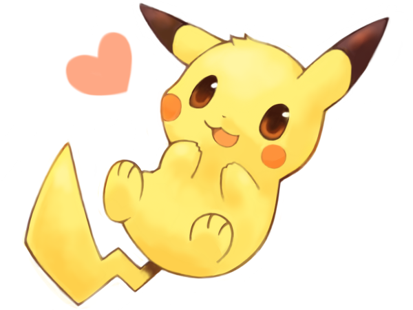 Pikachu(finished) by The-pink-Vodka