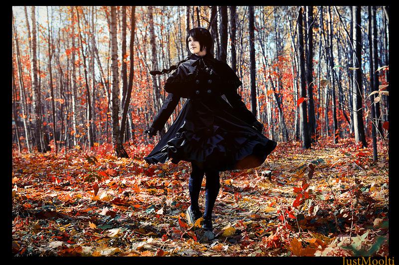 Autumn by cinq-pathetique