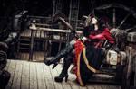 Kaya pirate