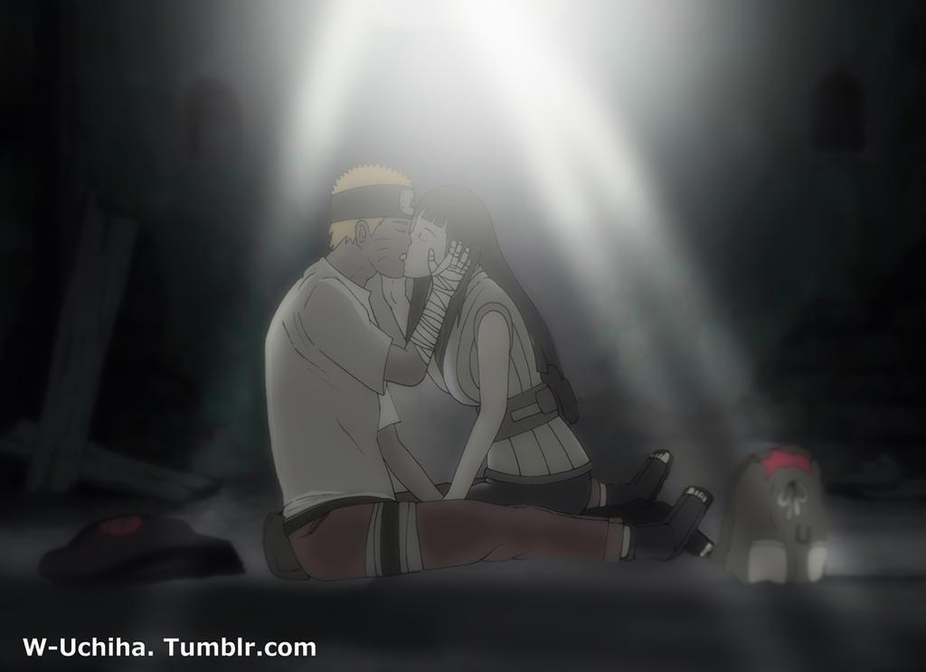 NH LAST: ONLY Y... Naruto X Hinata Kiss