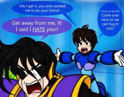 It's What You Call Reverse Psychology by MewKwota