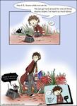 Doctor Who - Fool's errand