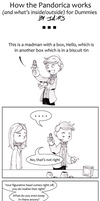 DW- How the Pandorica works...