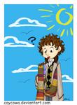 The Doctor hearts ice cream