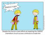 TARDIS Games