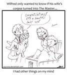 The Master Family