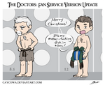 The Doctors - Fan Service Version - 8.5 and 12