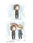 Stucky - In the Rain