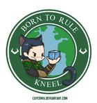 Loki - Born to Rule