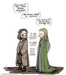 Hobbit - Impressive