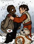 Commission - Star Wars - StormPilot