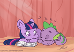 MLP - Story Time