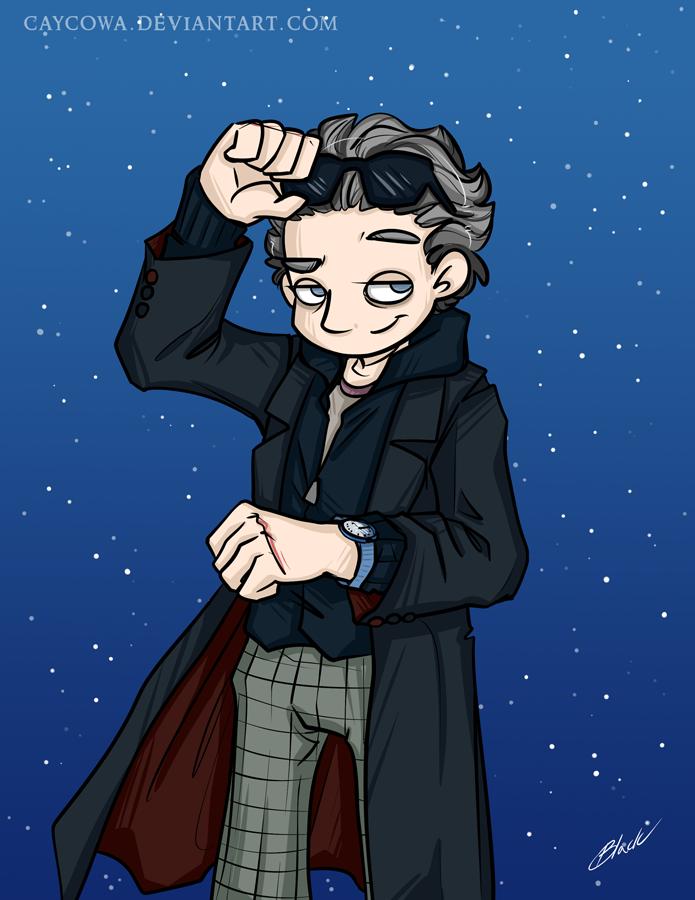 Doctor Who - Twelfth Doctor