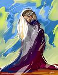 Hobbit - Barduil Hug