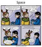 Star Trek - Space
