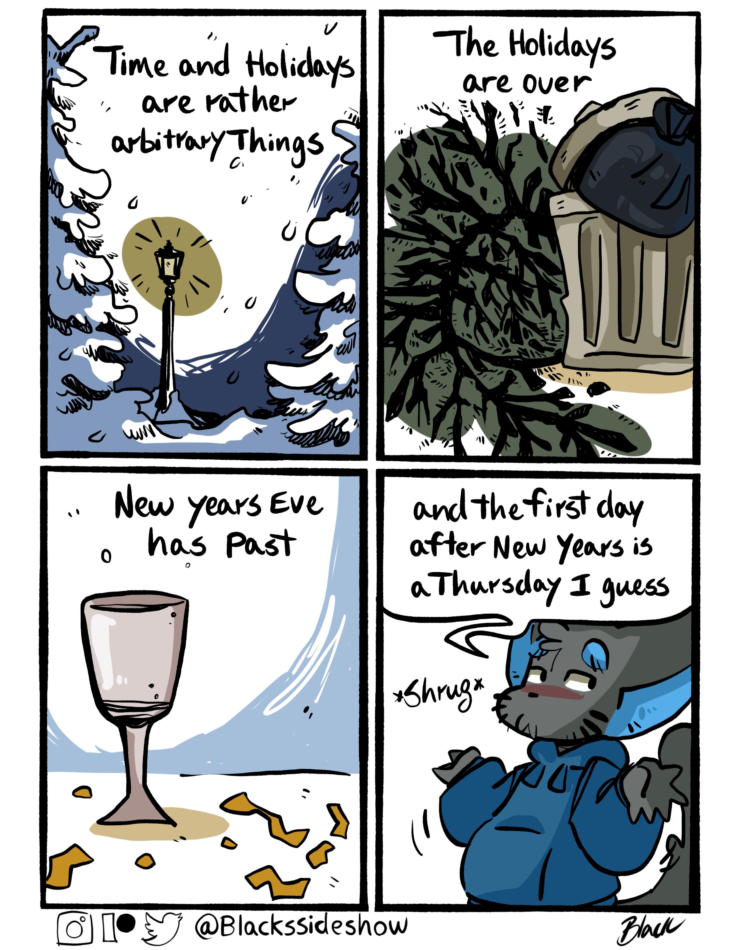 Holiday Days