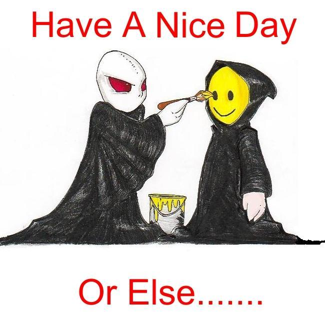 clipart have a good day - photo #36