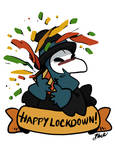 Happy Lockdown
