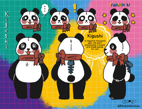 Kigushi Character Sheet