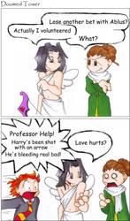 Love Hurts by caycowa