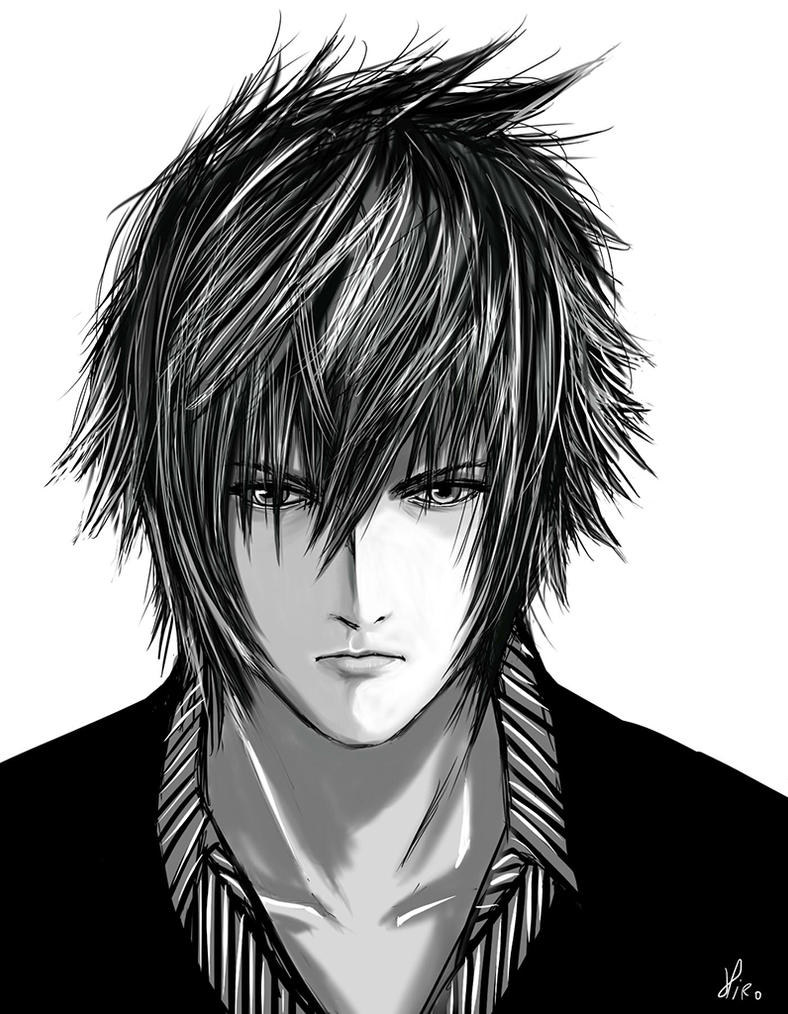 How to Draw Noctis Lucis Caelum Final Fantasy 15  Artwork