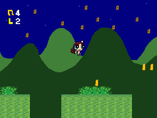Ballad's Quest screenshot by RyanSilberman
