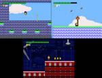 More Missileman Origins screens! by RyanSilberman