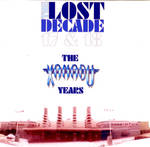 The Lost Decade Vol 17 and 18 cover