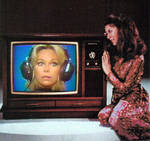 Elaine Joyce On TV