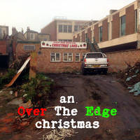 An Over The Edge christmas cover by Don-O